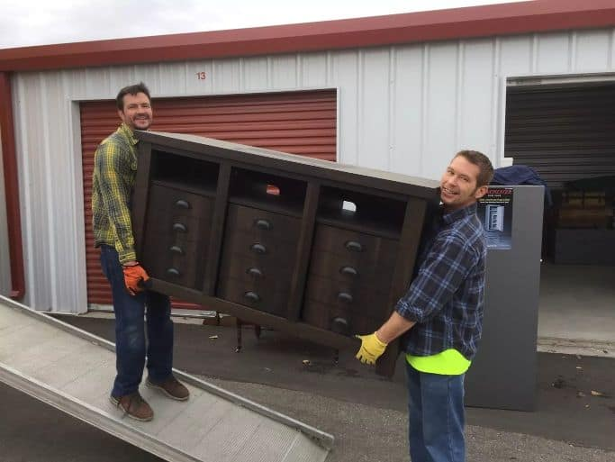 Boise Movers